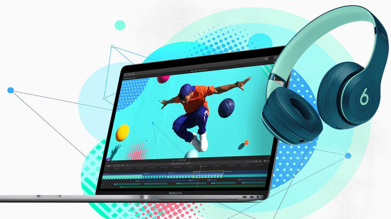 Apple Prepares Students With Back-to-School Essentials