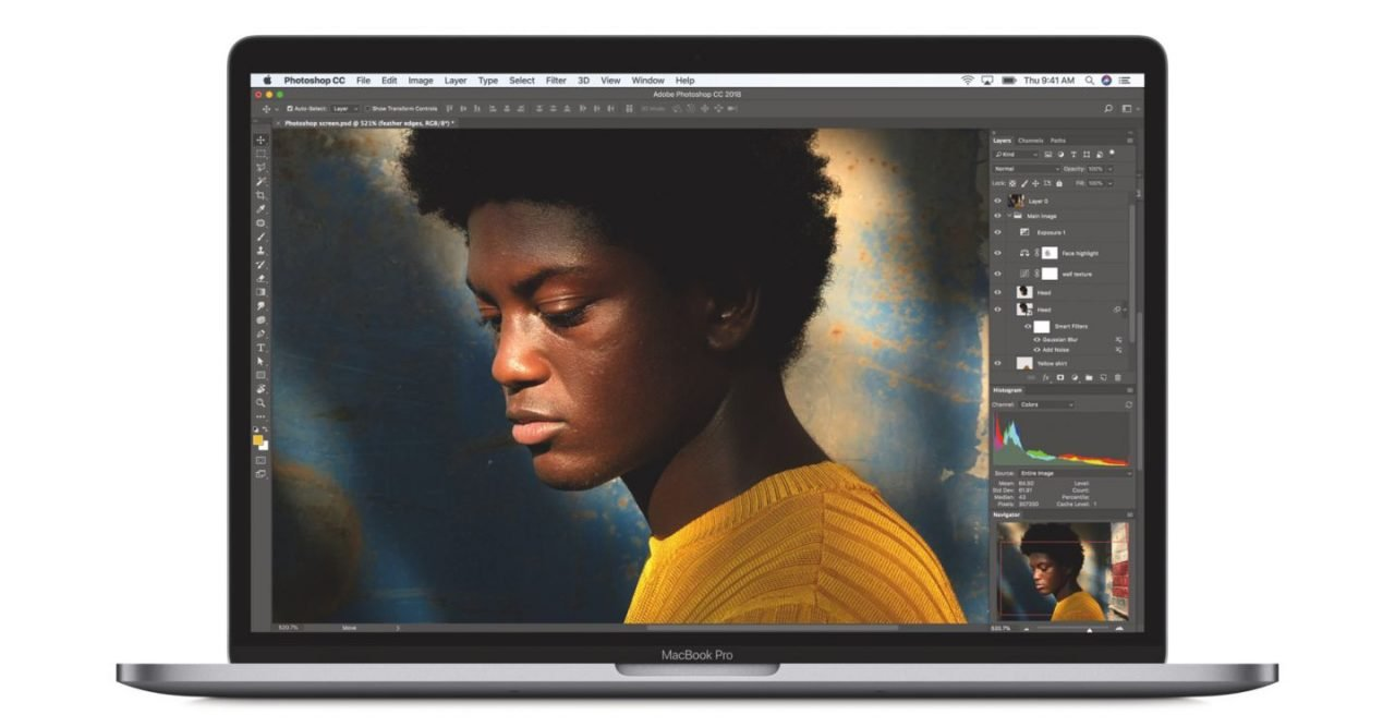 Apple Refreshes MacBook Pro for 2018 With Beefier 13''  and 15'' Models 1