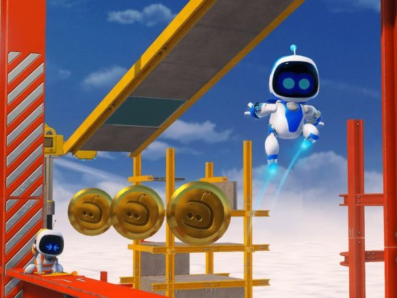 ASTRO BOT Rescue Mission Reveals PSVR Release Date