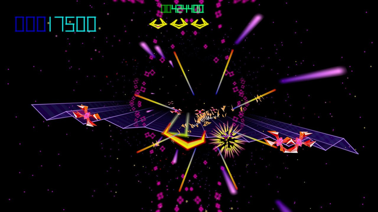 Atari's Tempest 4000 Will Be Available July 17, 2018