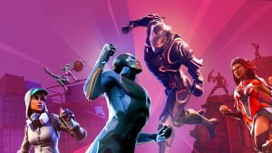 Fortnite Launches Exciting Superhero Film Contest