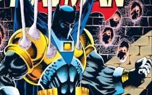 Batman Knightfall Omnibus Volume 2: Knightquest Review