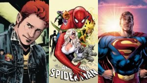 Best Comics to Buy This Week (July 10th): Spiderman and Superman Kick off New Series
