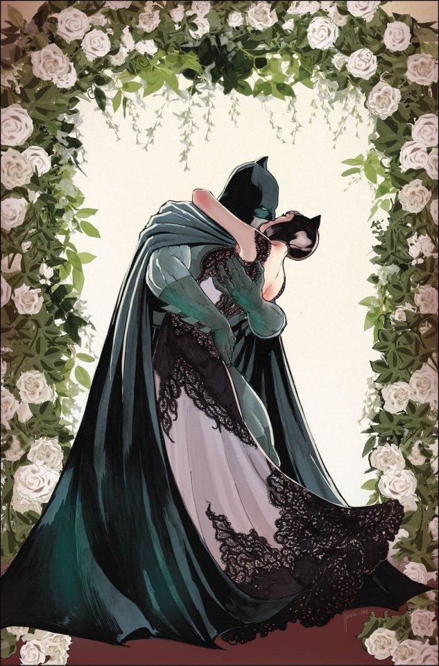 Best Comics to Buy This Week: Wedding Bells Ring in Batman #50 5