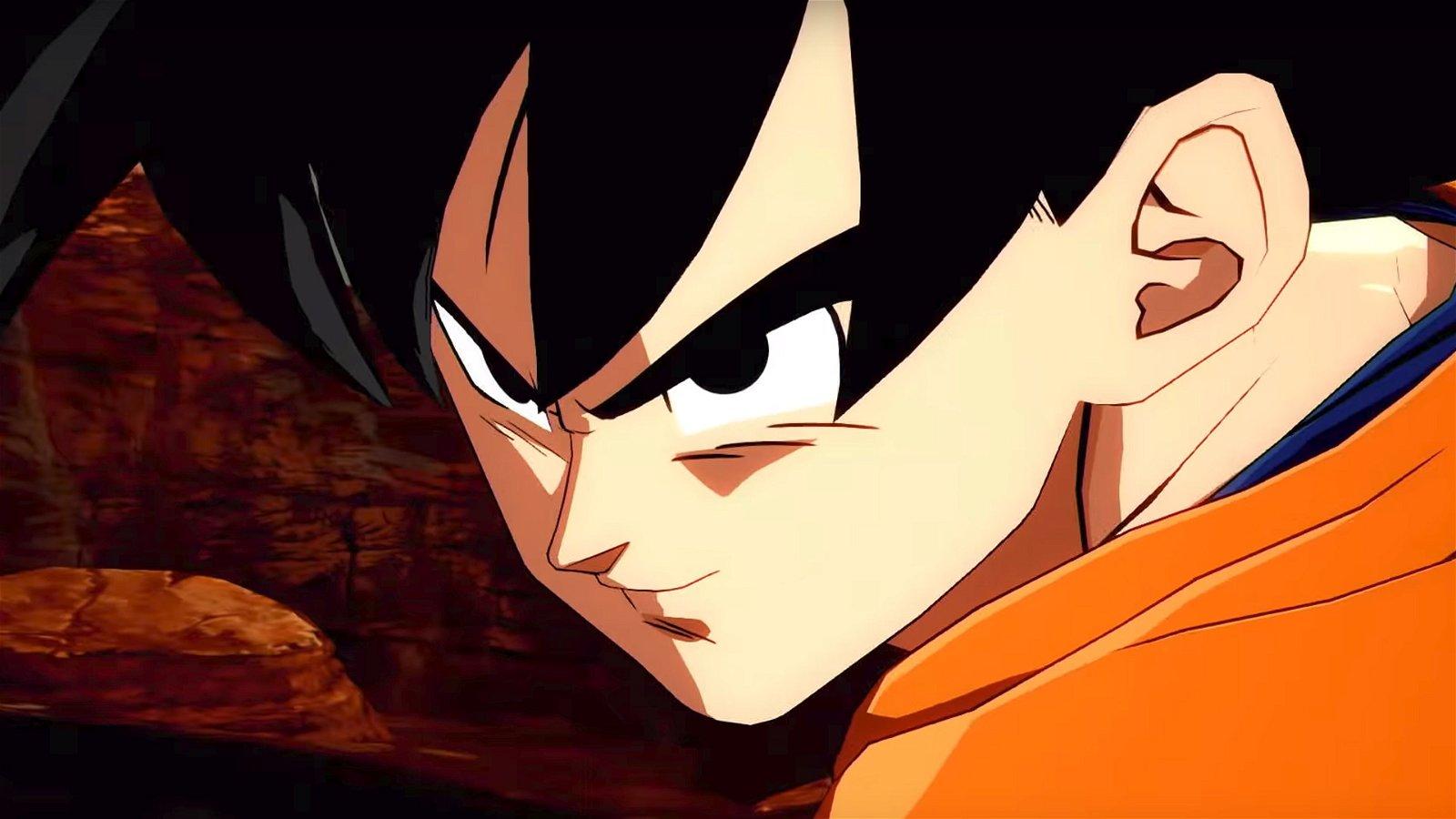 New Goku and Vegeta Dragon Ball FighterZ Trailers Revealed