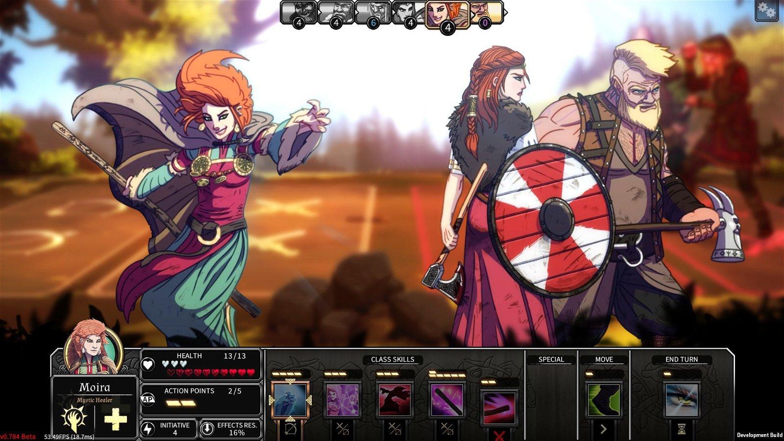 Dead In Vinland (Steam) Review 2