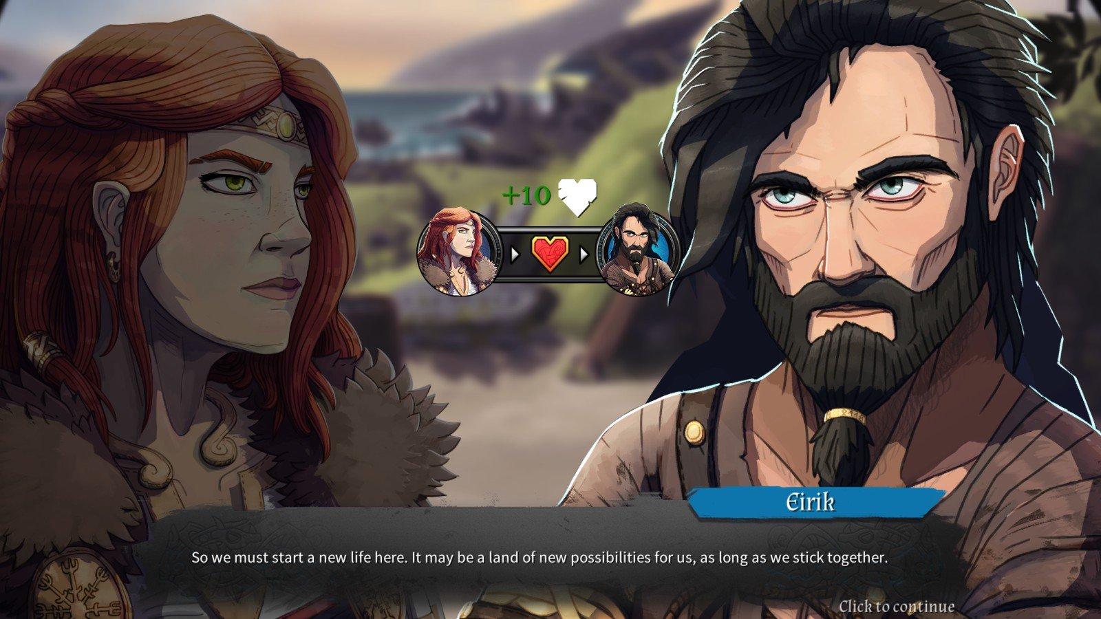 Dead In Vinland (Steam) Review 3
