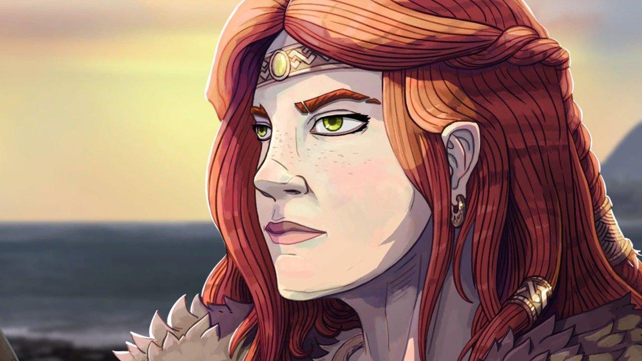 Dead In Vinland (Steam) Review 5