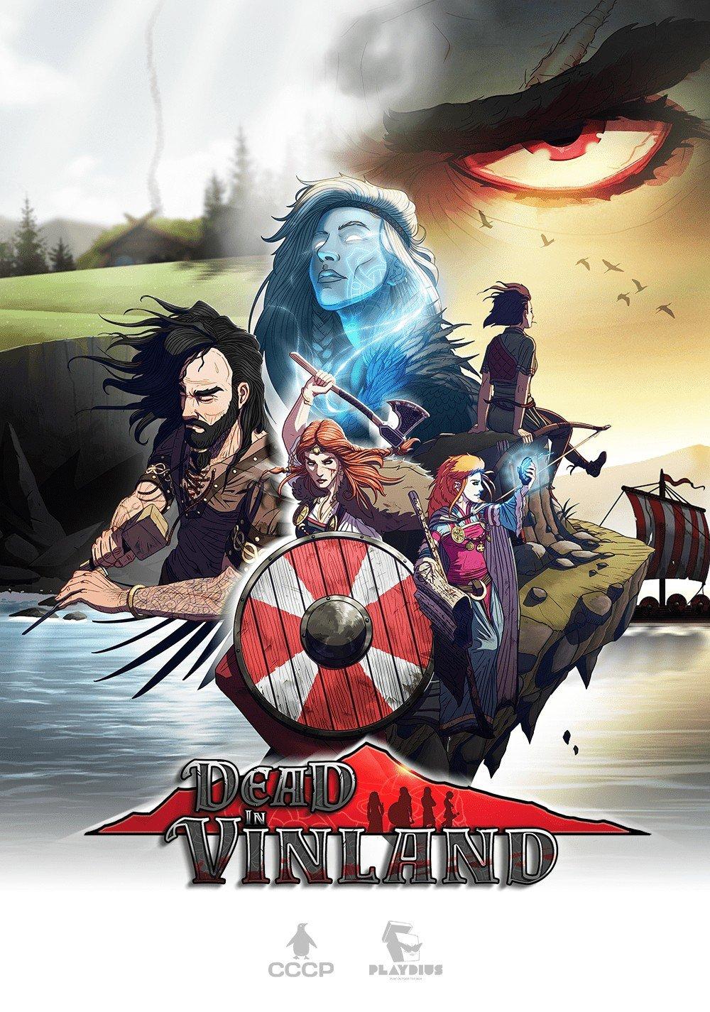 Dead In Vinland (Steam) Review 6