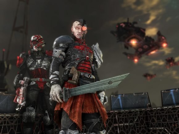 Defiance 2050 BETA Preview