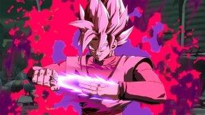 Dragon Ball FighterZ's Nintendo Switch Open Beta Starts Next Month