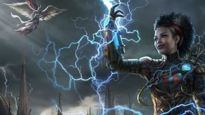 Dungeons & Dragons to Receive Magic: the Gathering Crossover Expansion 1