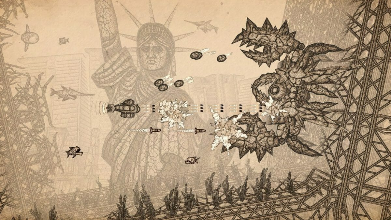 Earth Atlantis (Xbox One) Review 2