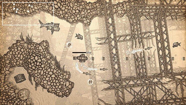 Earth Atlantis (Xbox One) Review 4