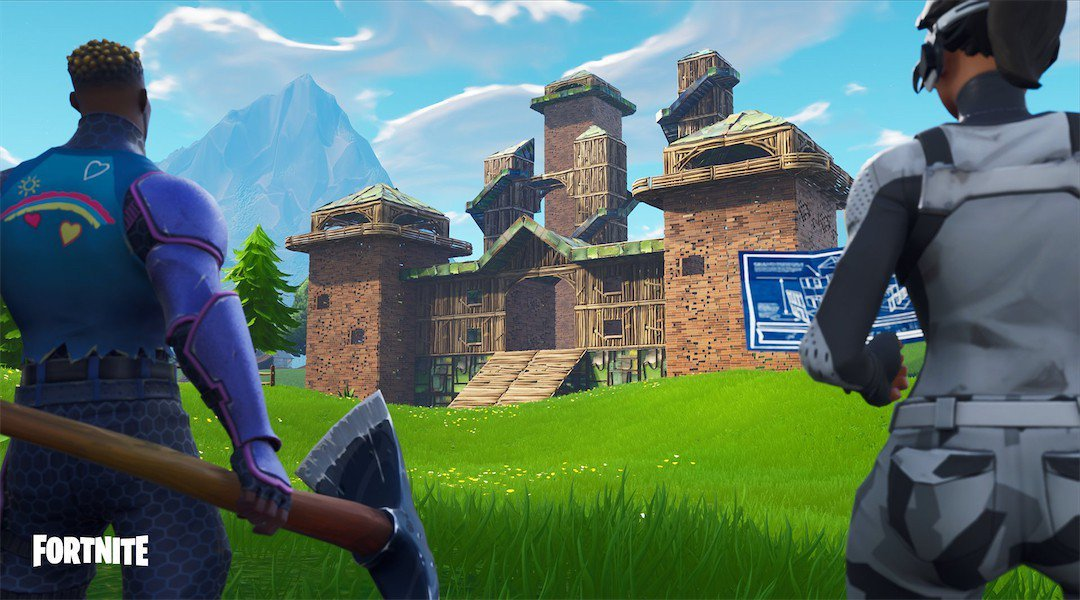 Epic Teases Fans With Plans Of Permanently Adding Playground Mode to Fortnite 1