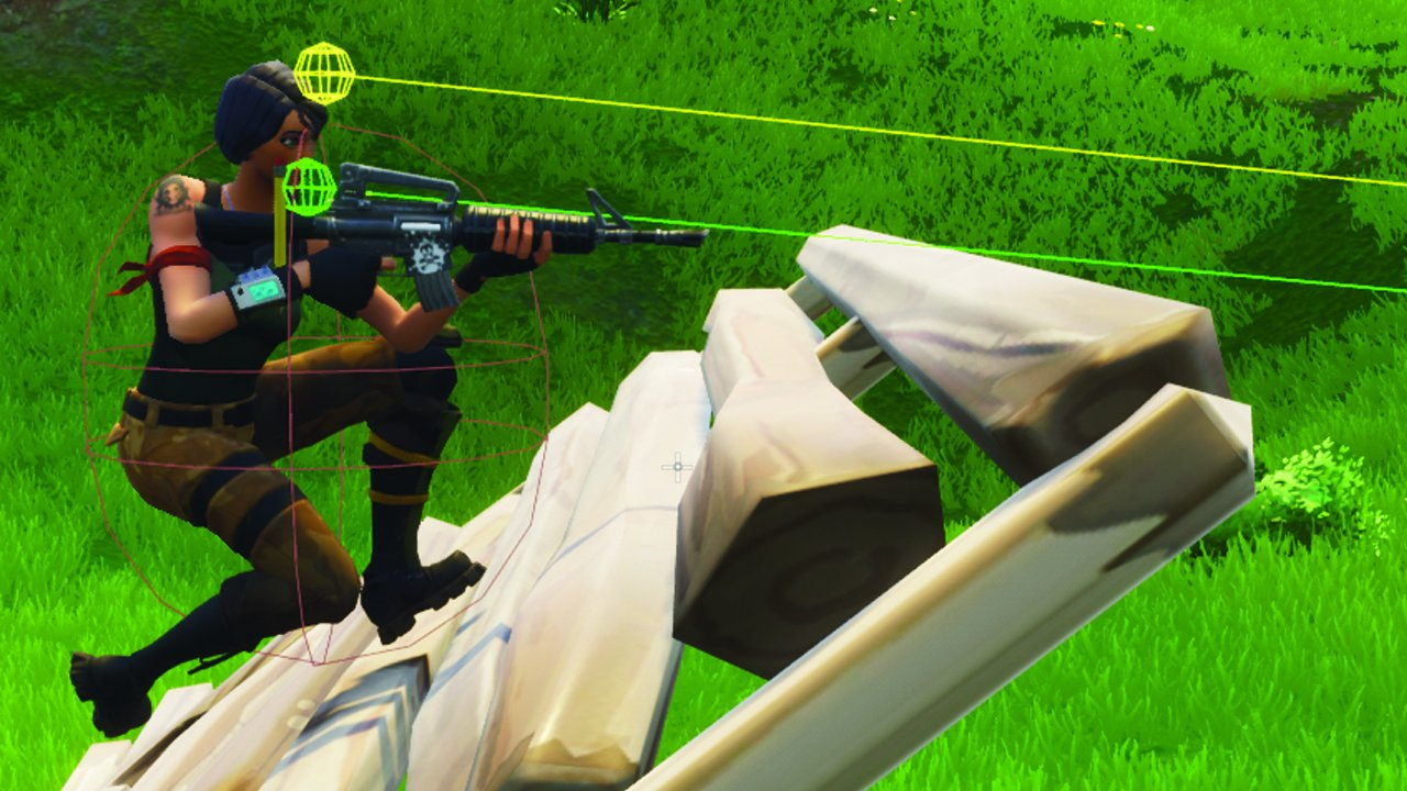 "Fortnite Explains ""Ghost Peeking"" Changes In V5.10 Update"