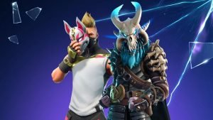 Fortnite Season 5 Has Officially Begun With Massive New Update