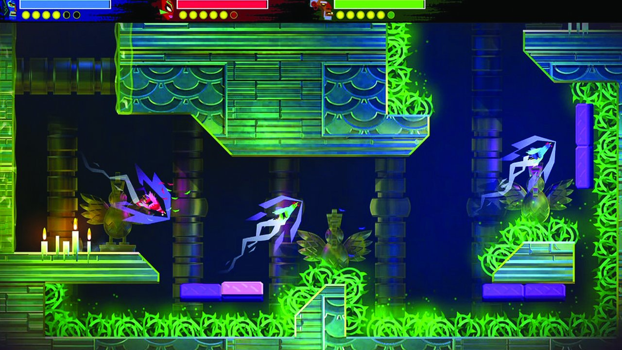 Guacamelee! 2 Unleashes Pollo Power Like Never Before 1