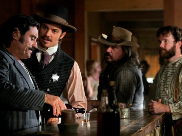 HBO Finally Revives Deadwood Film, Set for Release in Spring of 2019.