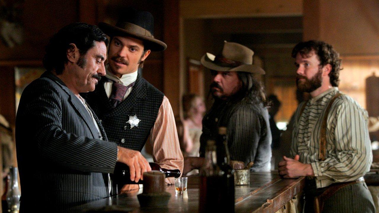 HBO Finally Revives Deadwood Film, Set for Release in Spring of 2019.