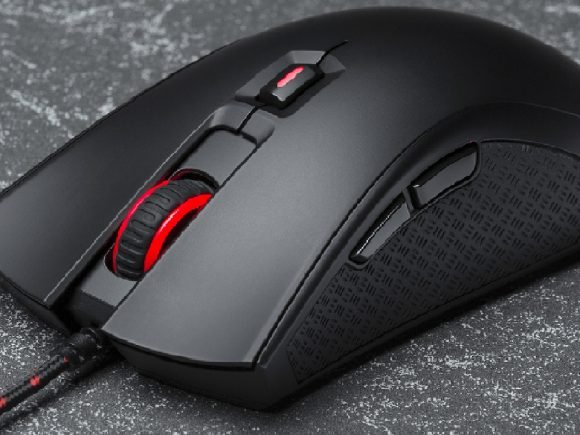 HyperX Announces New Game-Changing Mouse
