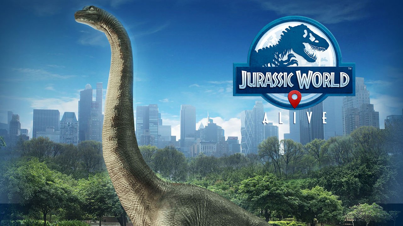 Jurassic World Alive New Update Brings Major Changes, Apple Canada Exclusive Event