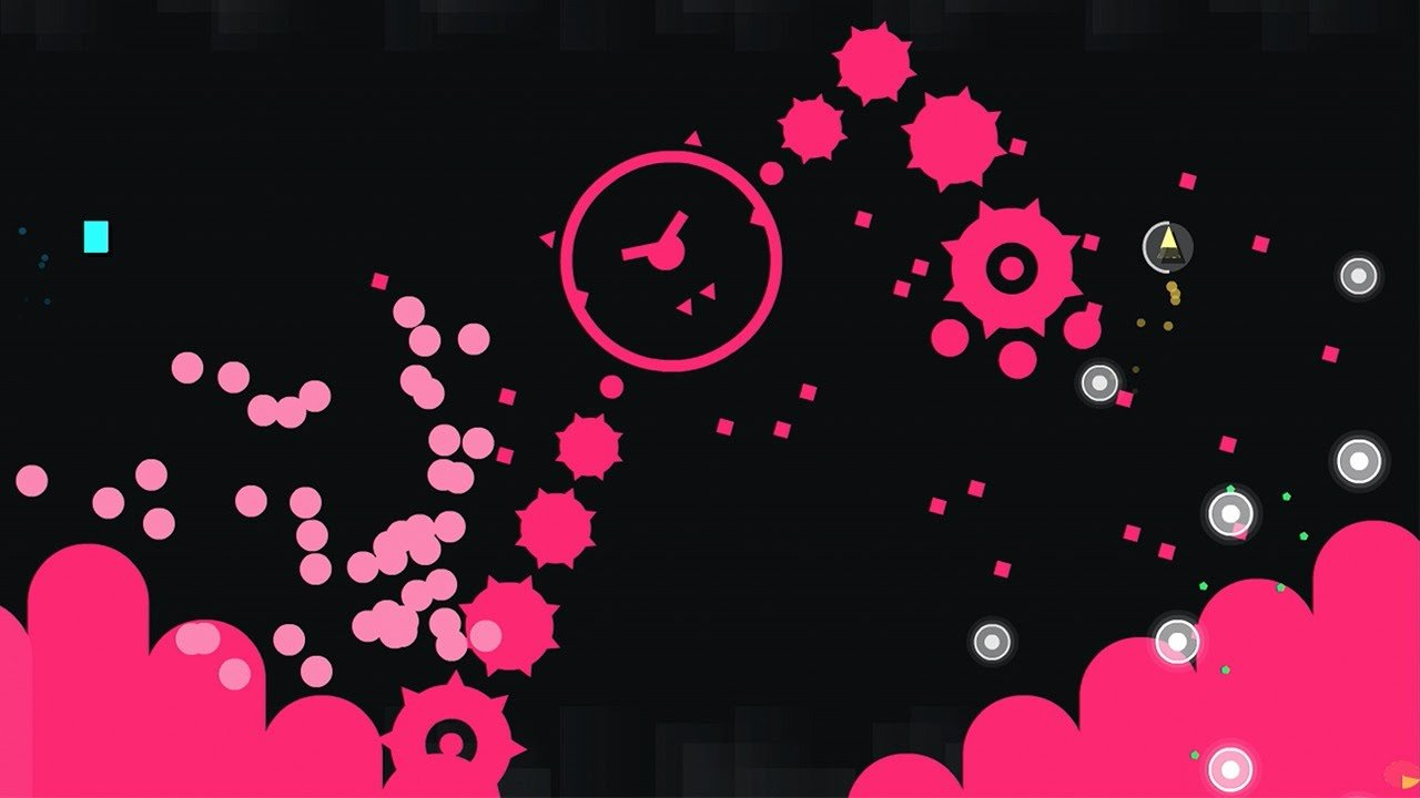 Just Shapes & Beats (Switch) Review 4