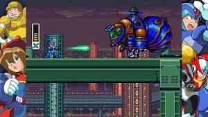 Mega Man X Legacy Collection 1 + 2 Review 2