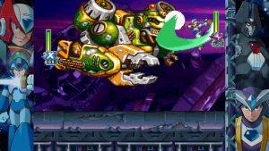Mega Man X Legacy Collection 1 + 2 Review 4