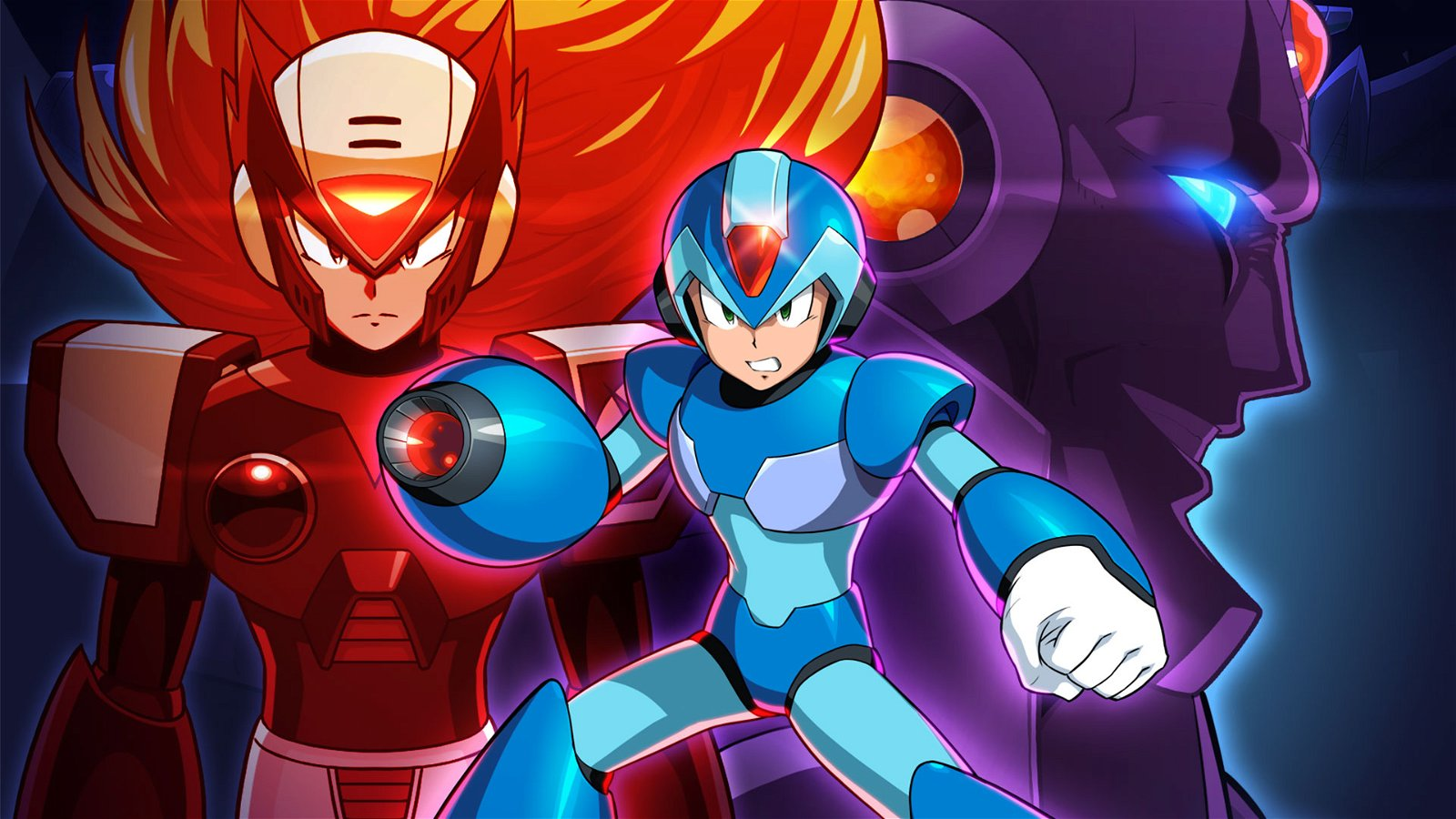 Mega Man X Legacy Collection 1 + 2 (Switch) Review 5