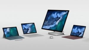 Microsoft Teases Big Surface Reveal For Potential iPad 2018 Competitor 1