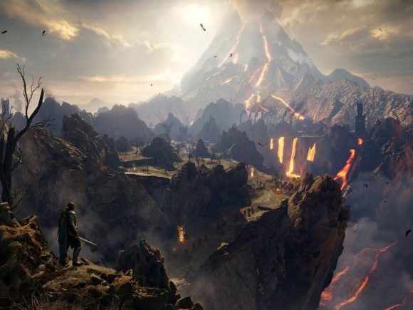 Middle-Earth: Shadow of War Removes Microtransactions in Newest Update