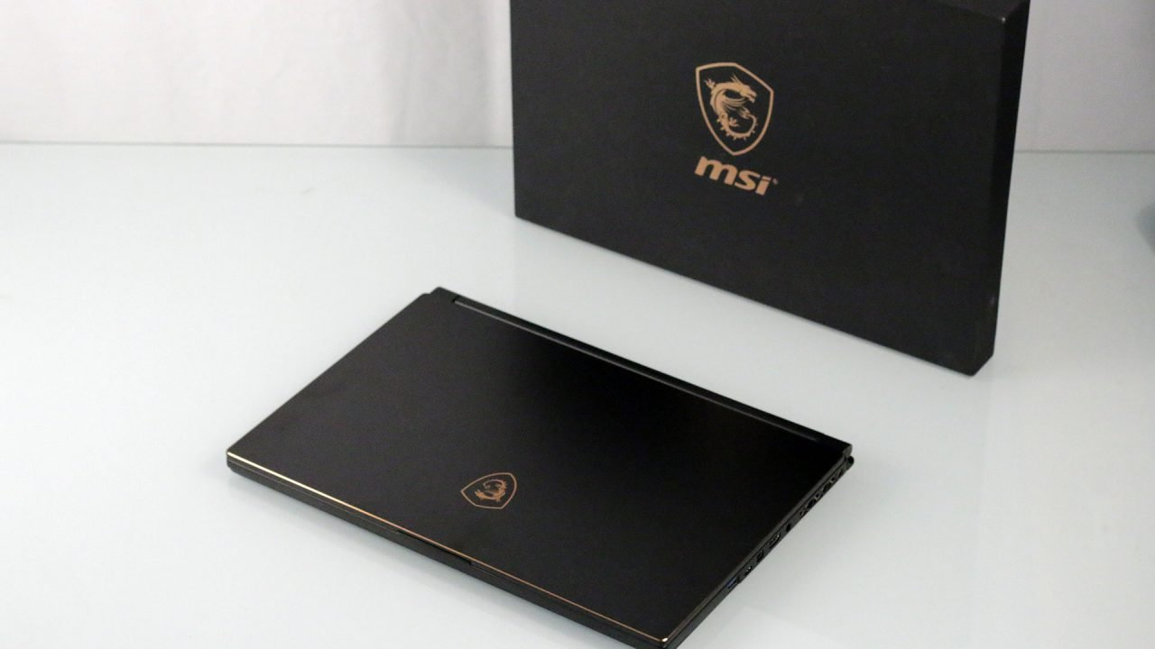 MSI GS65 Stealth Thin Review 7