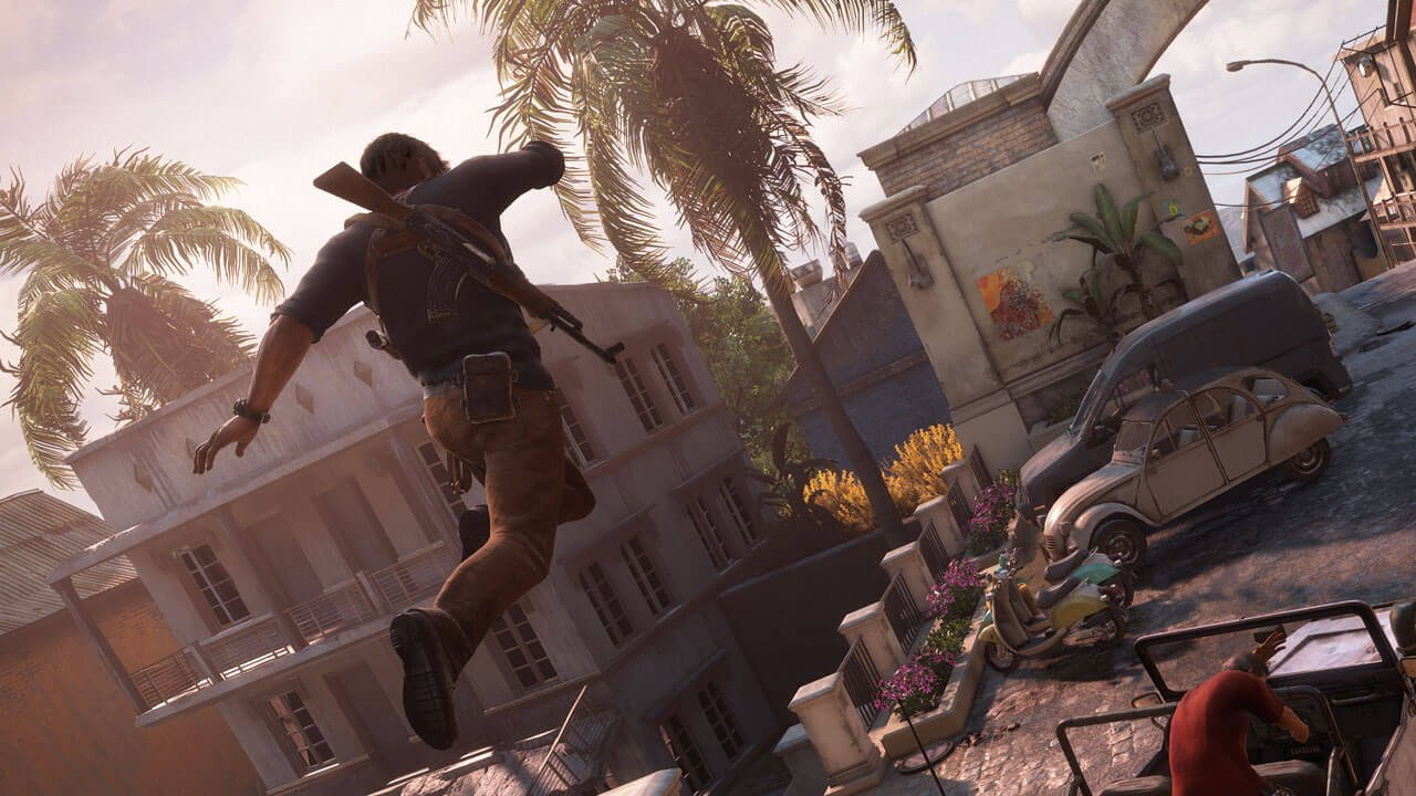 New Uncharted Fan Film Features Nathan Fillion as Nathan Drake