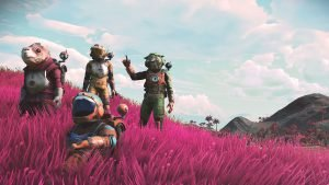 No Man's Sky Chromatic Metal Collecting Guide