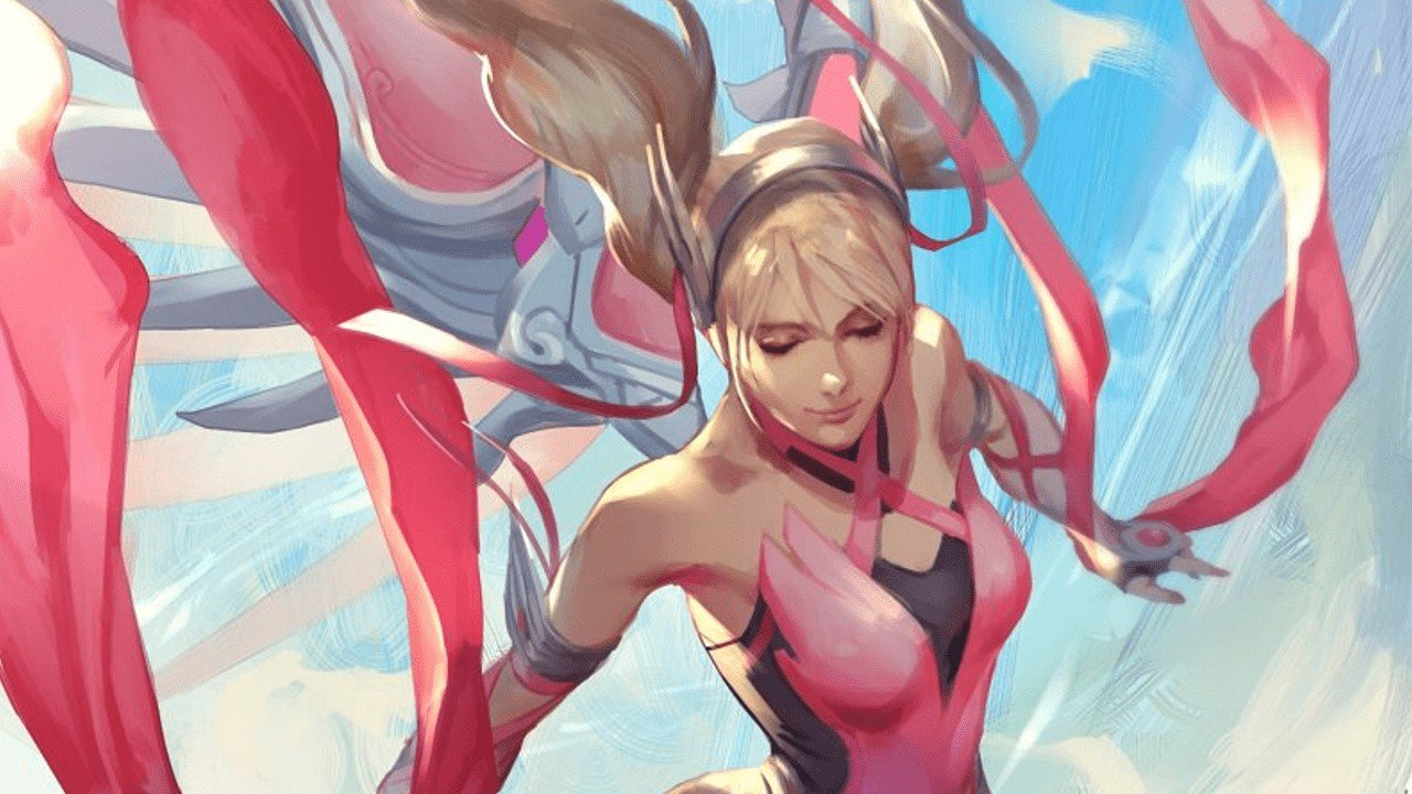 pink mercy how to get