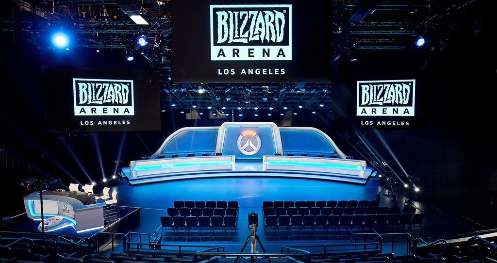 Overwatch League News Rundown (July 9th): World Cup Lineups Revealed 6