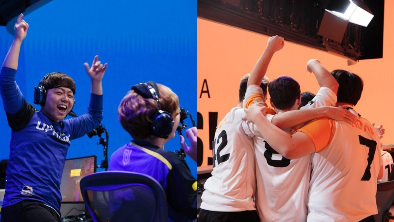 Overwatch League Quarter Finals Preview (July 11th): 2