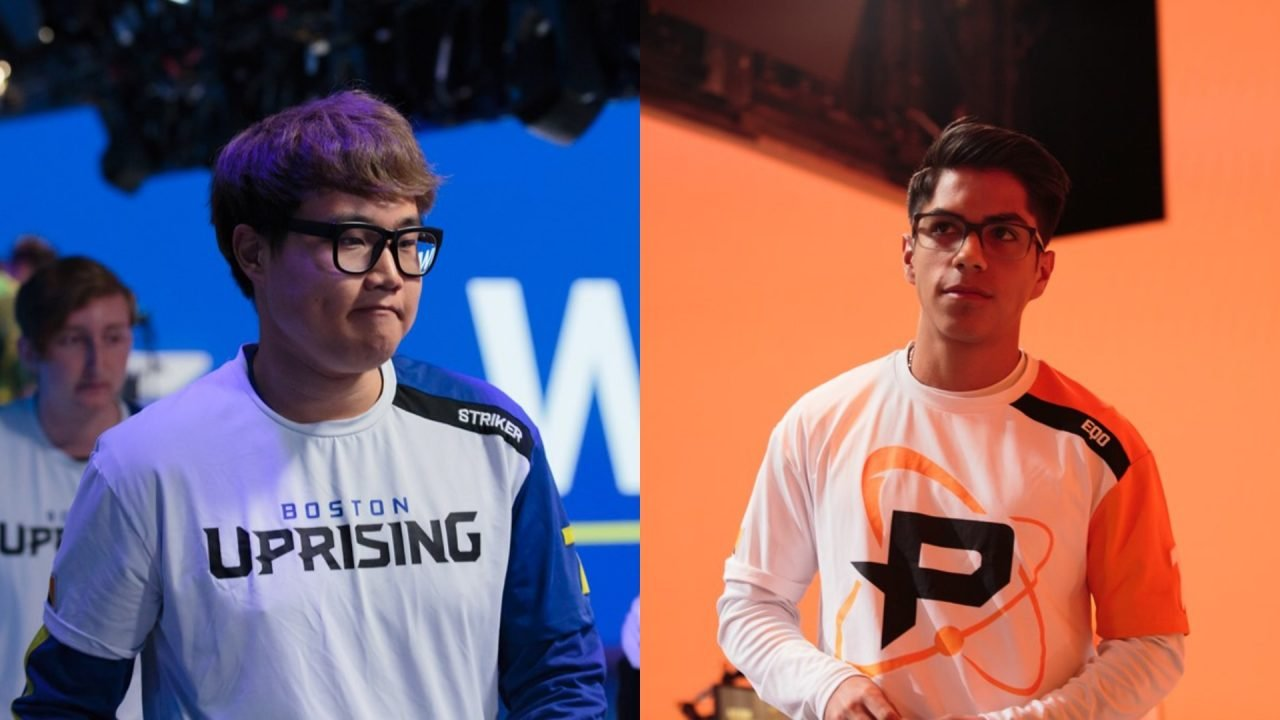 Overwatch League Quarter Finals Preview (July 11th): Rivalries A Plenty