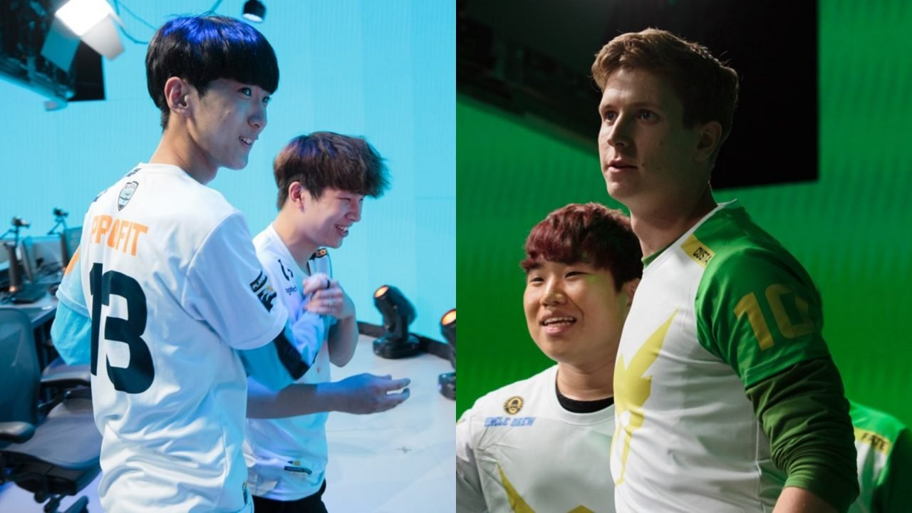 Overwatch League Semi Final Preview: The Final Four 1