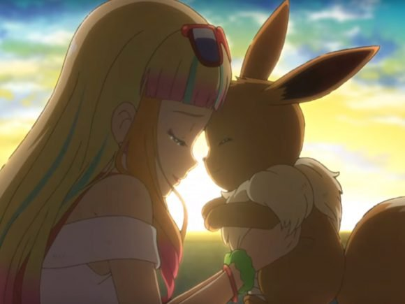 Pokémon: The Power of Us Hits U.S. Theatres For A Limited Time 1