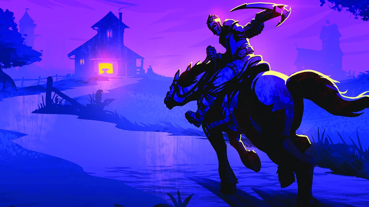 Realm Royale: Action-Packed Fantasy Battle Royale Coming to PS4 and Xbox One