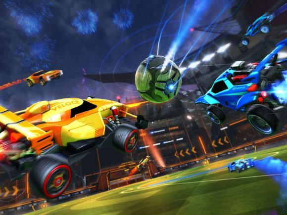 Rocket League Championship Series: Season 6 Drives Up the Ante With $1 Million Prize Pool 2