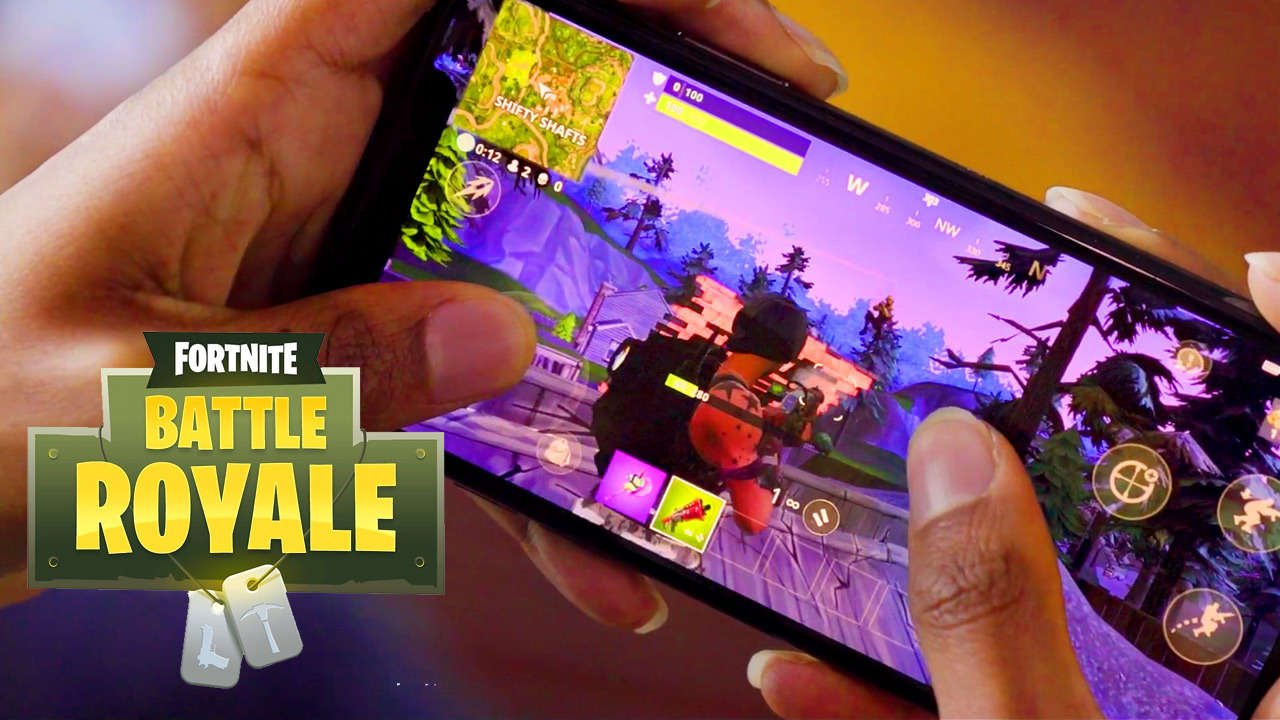 Rumours Suggest Samsung in talks with Epic to have Exclusivity with Fortnite on Note 9  for 30 days.