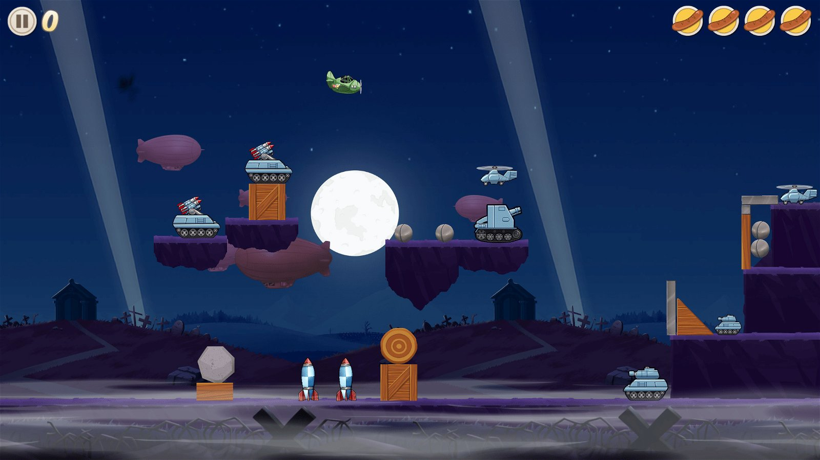 Sausage Bomber (Pc) Review 1