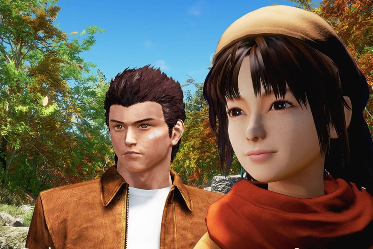 Shenmue 3 Celebrates $7 million Stretch Goal With Expanded Battle System 1