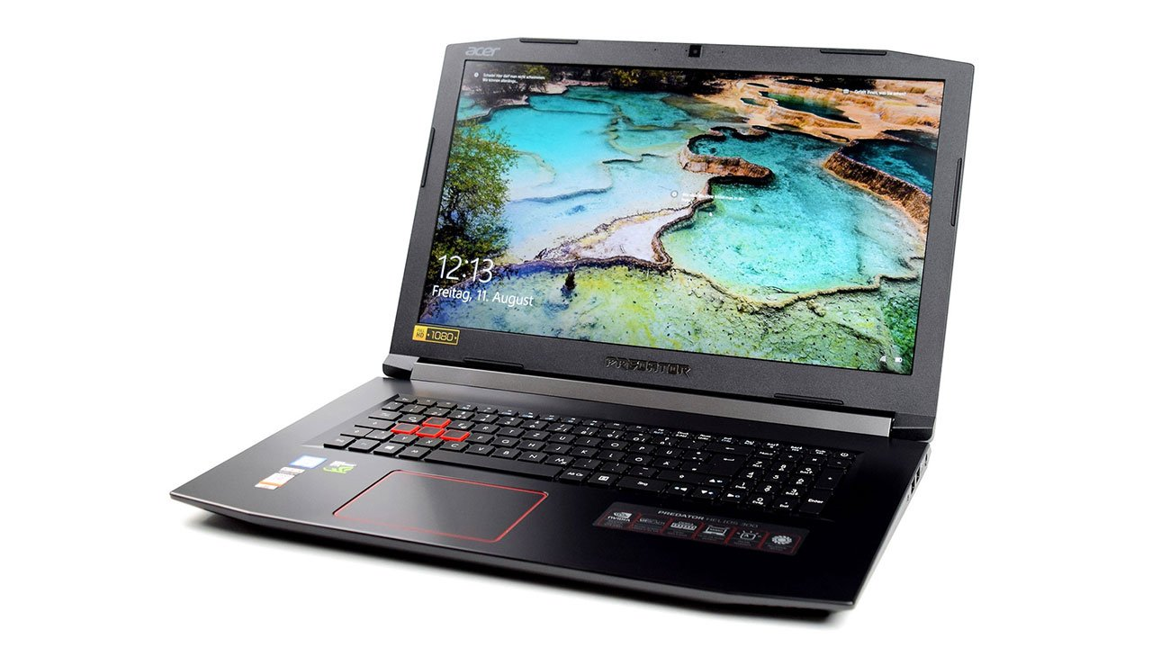 Shopping for a mid-tier gaming laptop under $1000?