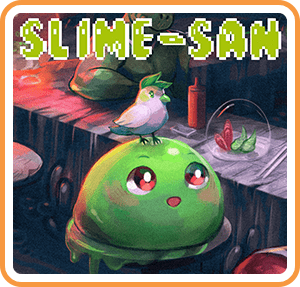 Slime-San (Xbox One) Review 6