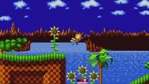 Sonic Mania Plus (Nintendo Switch) Review 1