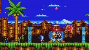 Sonic Mania Plus (Nintendo Switch) Review